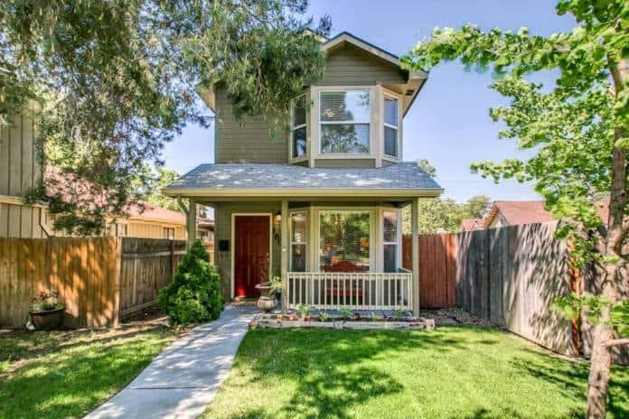 Airbnb Boise Updated Urban Getaway