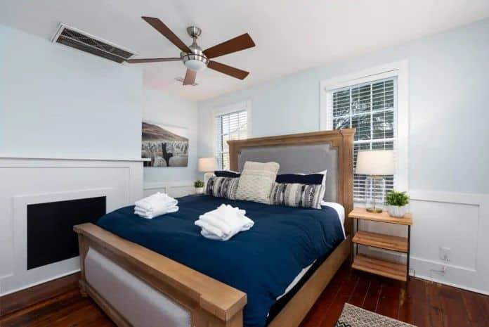Airbnb Charleston Downtown