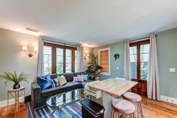 Airbnb Charleston NEW Charleston Home