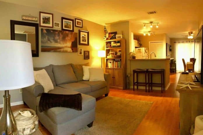 Airbnb Charleston Spacious 2Bed