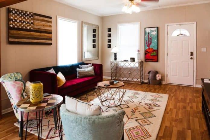 Airbnb Chattanooga Historic Popular St Elmo
