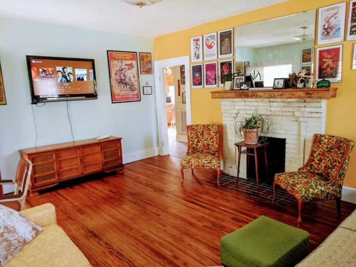 Airbnb Chattanooga THE DODDS