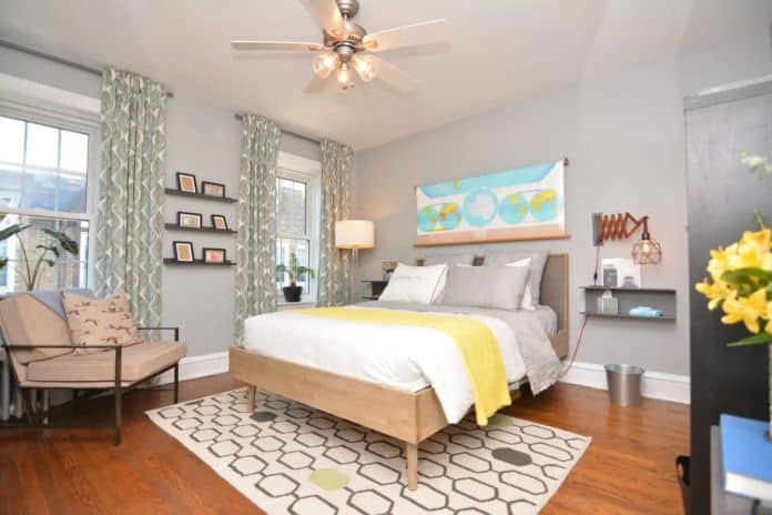 Airbnb Chicago 420 gay friendly lodging Private bedroom ^ ^