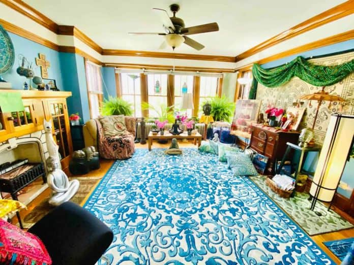 Airbnb Chicago LT 420 Friendly Rm3 Great 4 BusinessStudies