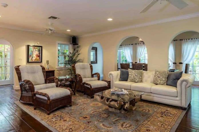 Airbnb Key West Bohemian Rhapsody