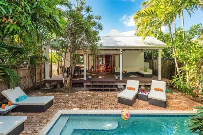 Airbnb Key West Havana House
