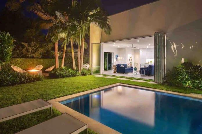 Airbnb Key West Villa Moderna