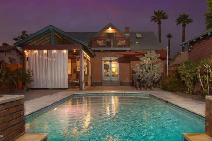 Airbnb Phoenix pet Your Phoenix Home