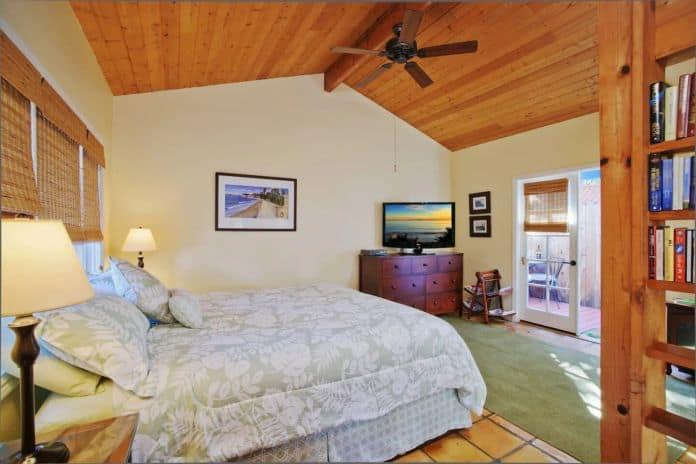 Airbnb Santa Barbara Baja Montecito