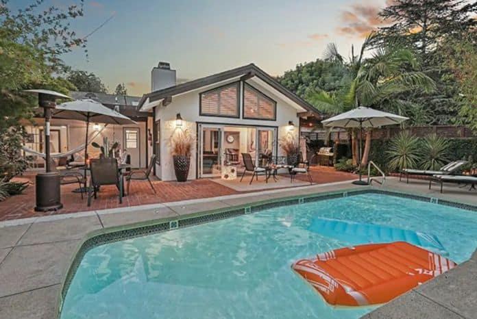Airbnb Santa Barbara Casa Monelly