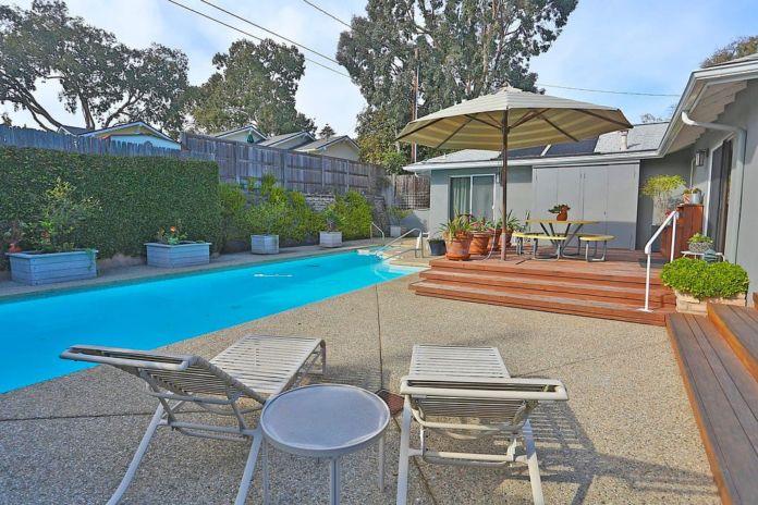 Airbnb Santa Barbara Local Santa Barbara 1