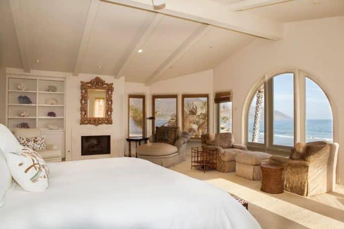 Airbnb Santa Barbara Stylish Spacious Beachy