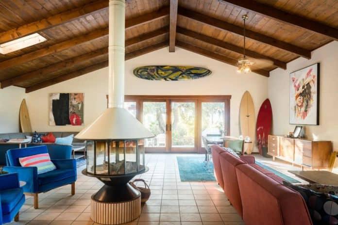 Airbnb Santa Barbara The Meiner