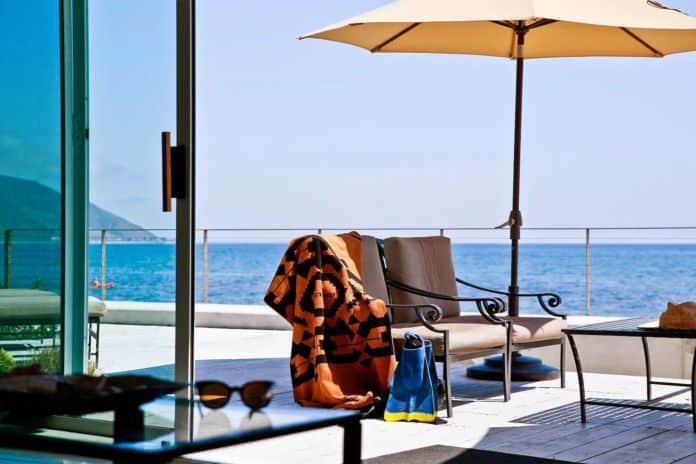 Airbnb Santa Barbara Whitehouse