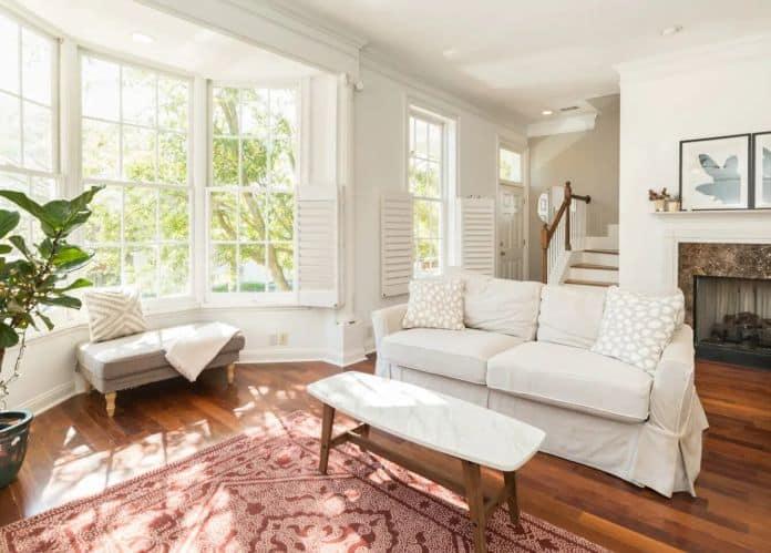 Airbnb Savannah pet Pretty Home