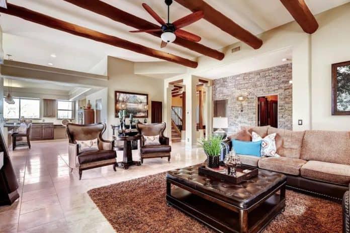 Airbnb Scottsdale Beautiful Home