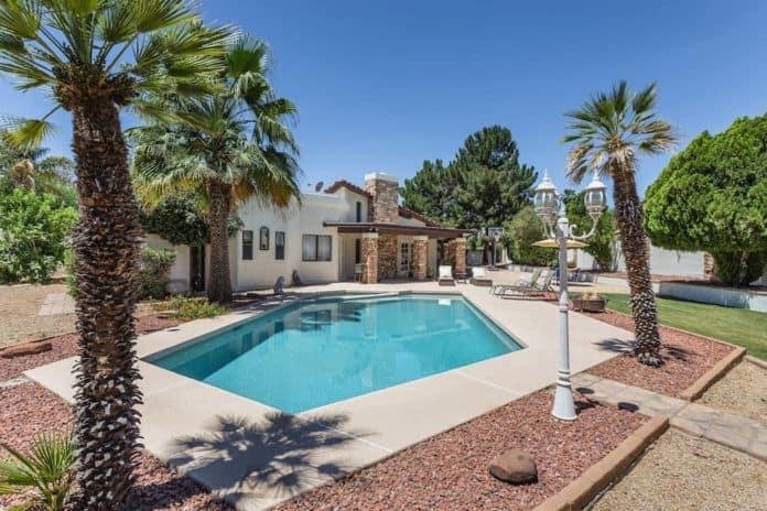 Airbnb Scottsdale Gorgeous Scottsdale