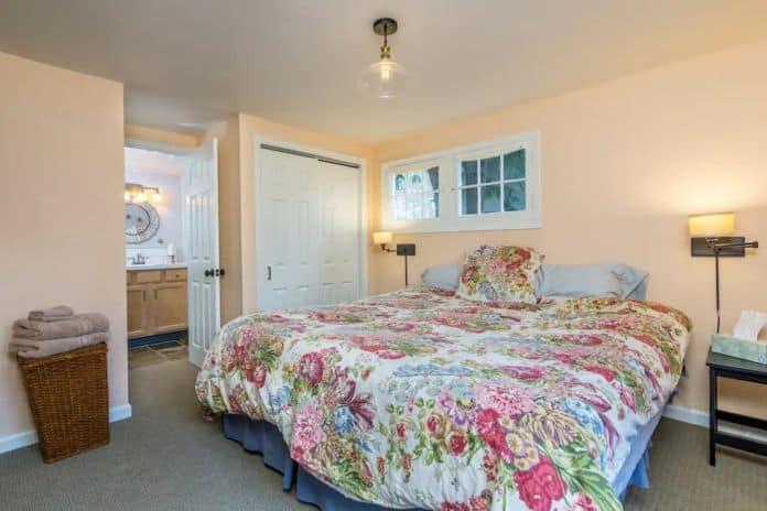 Airbnb Spokane Ideal Location
