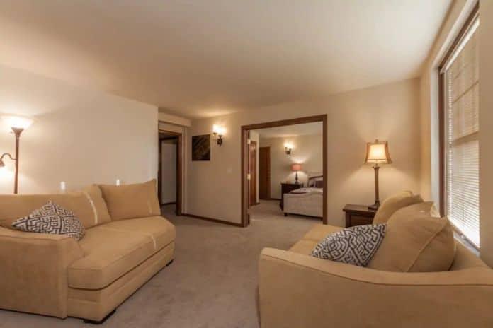 Airbnb Spokane Kendall Yards