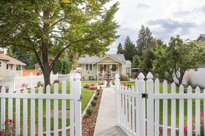 Airbnb Spokane The Birdhouse