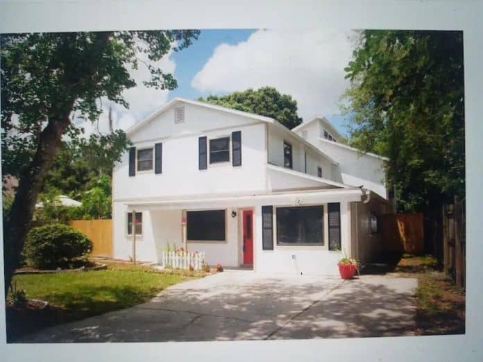Airbnb Tampa 4 Bedrms Pool SPA
