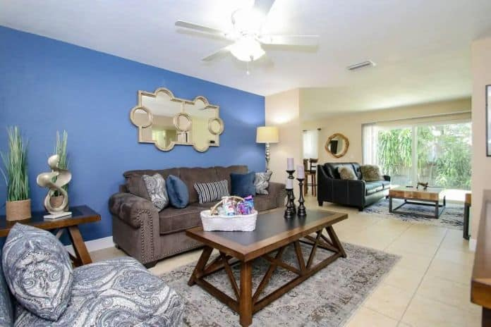 Airbnb Tampa USF HIDEAWAY
