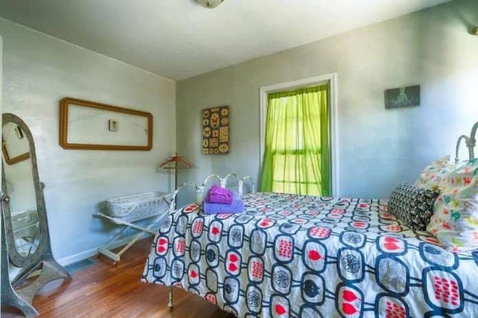Airbnb Tucson Midtown