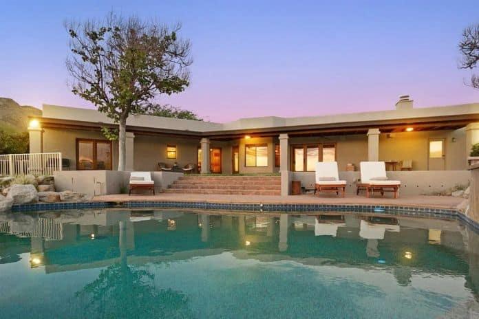 Airbnb Tucson The Hokum House