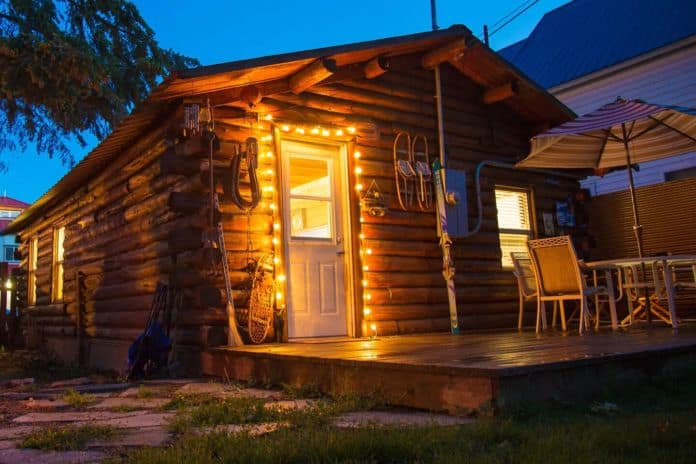 Airbnb Missoula Country Livin in the City