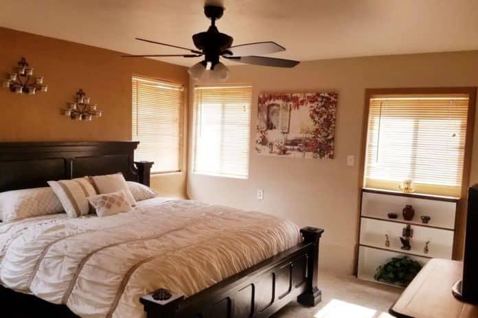 Airbnb San Diego California Skyline 360