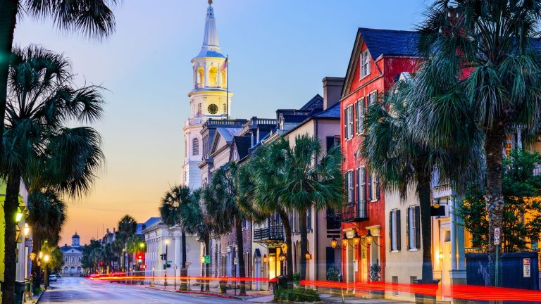 Pet Friendly Airbnb Charleston
