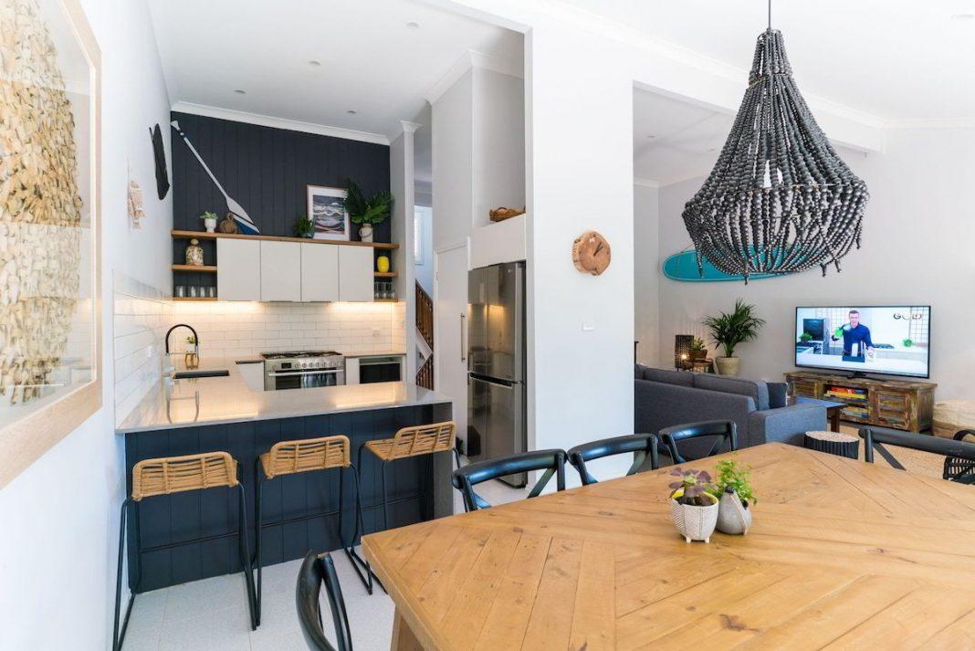airbnb terrigal seashell comfort style 200m to terrigal beach